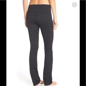 4a7b461dc6 ZELLA NEW Plank' Straight Leg Yoga Pants